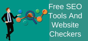 Top 14 free SEO tools available to rank in google search
