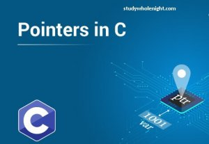What is Pointers in C programming Language