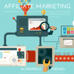 7 Best Free Affiliate Marketing WordPress Themes