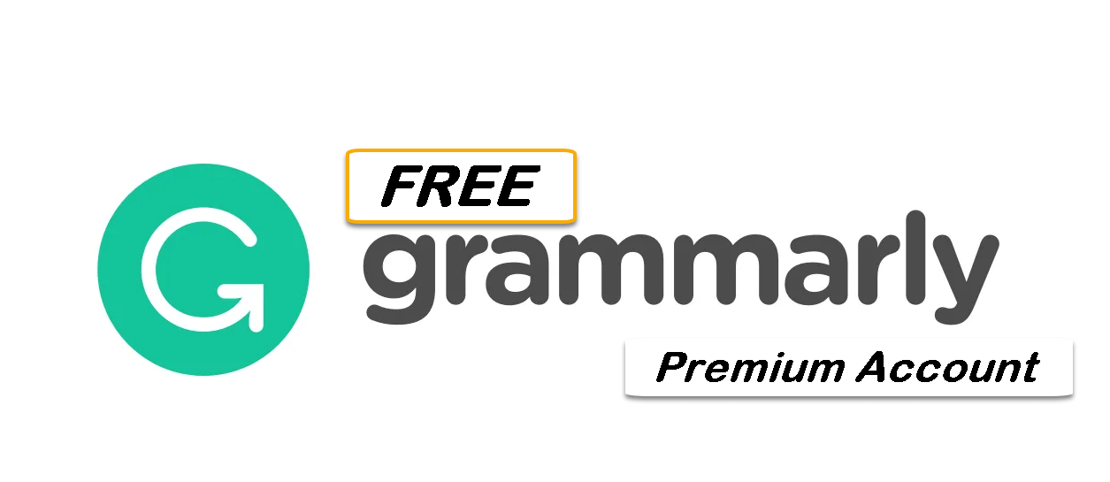 You are currently viewing Get Grammarly free premium account 2021